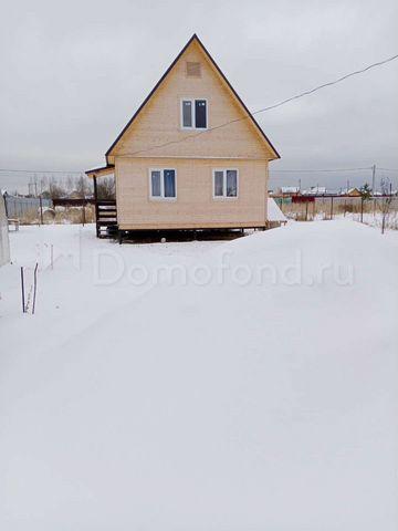 Дом Коттежд Дом На Продажу — Егорьевское Шоссе : Domofond.Ru Карабулак
